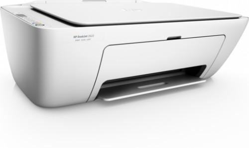 HP DeskJet 2622 Thermal Inkjet 7.5 ppm 4800 x 1200 DPI A4 Wi-Fi