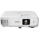 Epson EB-982W data projector 4200 ANSI lumens 3LCD WXGA (1280x800) Ceiling / Floor mounted projector White