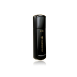Transcend JetFlash elite JetFlash 350 USB flash drive 4 GB USB Type-A 2.0 Black