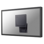 "Newstar TV/Monitor Wall Mount (fixed) for 10""-30"" Screen - Black"