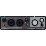 ROLAND RUBIX22 2 IN / 2 OUT HI RES USB AUDIO INTERFACE