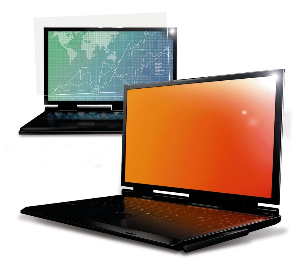 """3M GPF15.4W Gold Privacy Filter for Widescreen Laptop 15.4"""""""