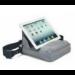 Dicota Sling Bag for Apple iPads - Grey - by Dicota (D30552)