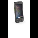 """CUSTOM P-RANGER RP340 handheld mobile computer 12.7 cm (5"""") 1280 x 720 pixels 189 g Black"""