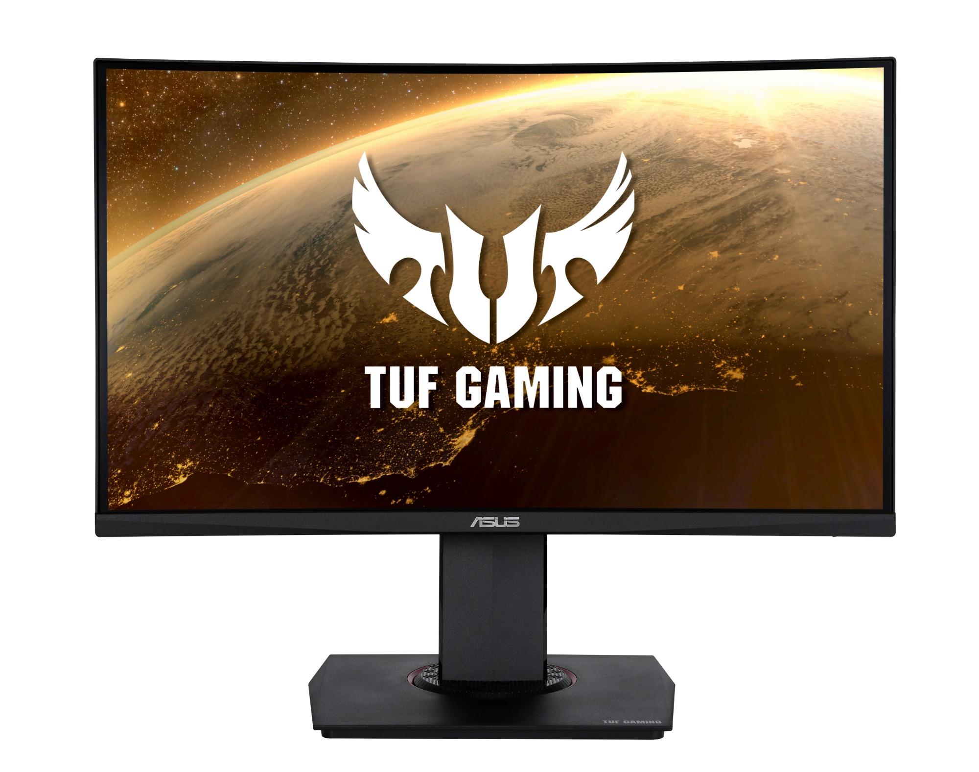 ASUS TUF Gaming VG24VQ 59.9 cm (23.6