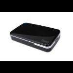"Digitus DA-71050 3.5"" Black storage drive enclosure"