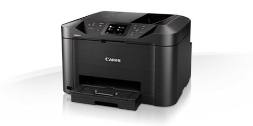 Canon MAXIFY MB5155 600 x 1200DPI Inkjet A4 Wi-Fi