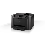 Canon MAXIFY MB5155 600 x 1200DPI Inkjet A4 24ppm Wi-Fi multifunctional
