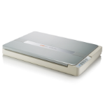 Plustek OpticSlim 1180 1200 x 1200 DPI Flatbed scanner Grey,White A3