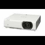 Sony VPL-CW276 Desktop projector 5200ANSI lumens 3LCD WXGA (1280x800) White data projector