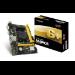 Biostar A68MDE motherboard Socket FM2+ Micro ATX AMD A68H