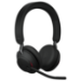 Jabra Evolve2 65, UC Stereo Headset Head-band USB Type-C Bluetooth Black