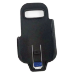 Zebra SG-EC30-ADP1-01 soporte Soporte pasivo Equipo móvil portátil Negro