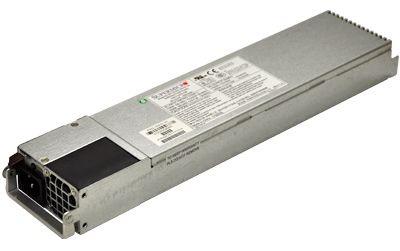 Supermicro PWS-1K28P-SQ power supply unit 1280 W 1U Aluminium
