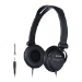 Sony Monitoring headphones with reversible earcups