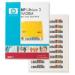 HP Q2008A bar code label