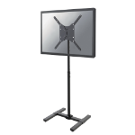 Neomounts by Newstar NS-FS100BLACK signage display mount 139,7 cm (55 Zoll) Schwarz