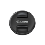 Canon E-82 II 82mm Black lens cap