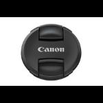 Canon E-82 II lens cap Black 8.2 cm