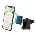 XLayer 214760 holder Mobile phone/smartphone,Navigator Black