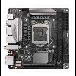 ASUS ROG Strix Z270I Gaming Intel Z270 LGA 1151 (Socket H4) Mini-ATX motherboard