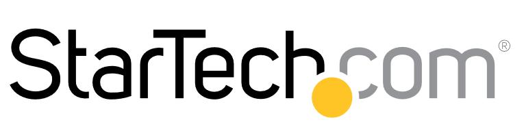 "StarTech.com Caja Adaptador de Disco Duro o SSD SATA de 2,5"" de hasta 12,5mm de Altura para Bahía de 3,5"""