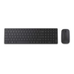 Microsoft Designer Bluetooth Desktop keyboard QWERTY Black