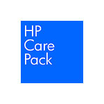 Hewlett Packard Enterprise 1y PW 4h 9x5 4/24 SAN Switch HW Supp