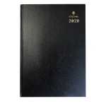 Collins 52 diary Personal diary 2020