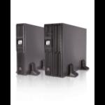 Vertiv Liebert GXT4-3000RT230K Double-conversion (Online) 3000VA 7AC outlet(s) Rackmount/Tower Black uninterruptible power supply (UPS)