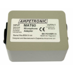 Ampetronic MAT060 microphone part/accessory