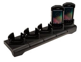 Zebra CRD-TC7X-SE5C1-01 cargador de dispositivo móvil Interior Negro