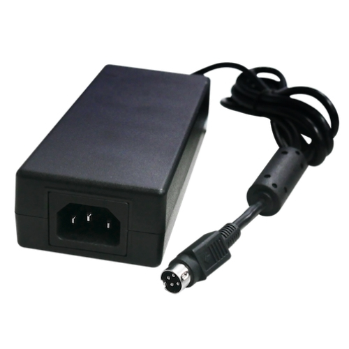 QNAP PWR-ADAPTER-120W-A01 power adapter/inverter Indoor Black