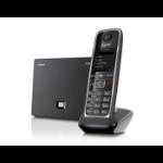 Gigaset C530 IP IP telefoon Zwart