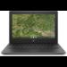 """HP Chromebook 11A G8 EE Groen 29,5 cm (11.6"""") 1366 x 768 Pixels Touchscreen AMD A4 4 GB DDR4-SDRAM 32 GB eMMC Wi-Fi 5 (802.11ac) Chrome OS"""