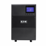 Eaton 9SX1500 uninterruptible power supply (UPS) Double-conversion (Online) 1500 VA 1350 W 6 AC outlet(s)