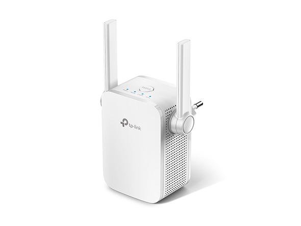 TP-LINK RE305 Network transmitter White
