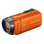 JVC GZ-R435DEK hand-held camcorder