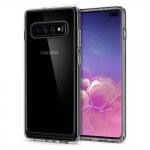 Spigen Crystal Hybrid mobiele telefoon behuizingen Hoes Transparant