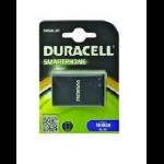 2-Power 3.7V 1000mAh Battery Black