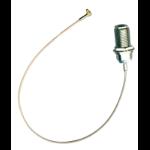 Mikrotik ACMMCX coaxial cable 0.36 m MMCX N-type Aluminium