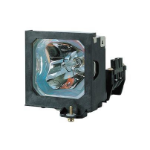 Plus Generic Complete Lamp for PLUS PJ-110 projector. Includes 1 year warranty.