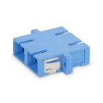 Belkin SC/SC Singlemode Duplex Fiber Optic Coupler Blue