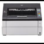 Fujitsu fi-7800 600 x 600 DPI ADF + Manual feed scanner Black,Grey A3