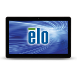 "Elo Touch Solution E021201 1.7GHz 15.6"" 1920 x 1080pixels Touch screen Black Point Of Sale Terminal"