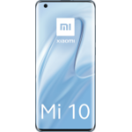 "Xiaomi Mi 10 16,9 cm (6.67"") 8 GB 256 GB Single SIM 5G USB Type-C Grijs Android 10.0 4780 mAh"