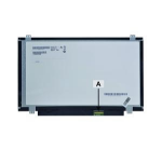 2-Power 2P-LP140WH2(TL)(Q1) Display notebook spare part