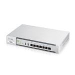 ZyXEL NSG200 10, 100, 1000Mbit/s gateways/controller