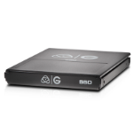 "G-Technology Atomos Master Caddy 4K 2.5"" 512 GB Serial ATA III MLC"