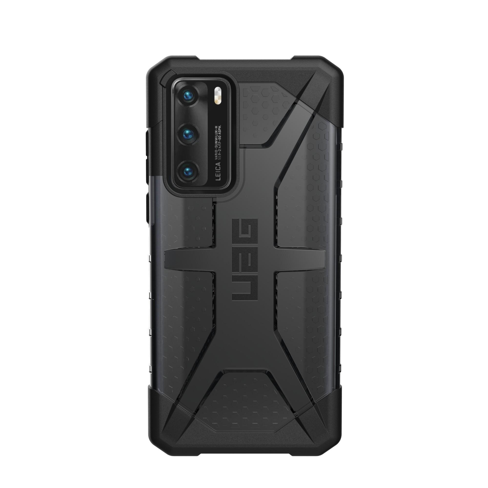 """Urban Armor Gear Plasma funda para teléfono móvil 15,5 cm (6.1"""") Negro"""